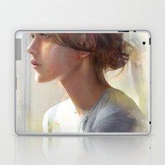 Take a decision Laptop & iPad Skin