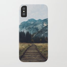 Am I Dreaming? iPhone Case