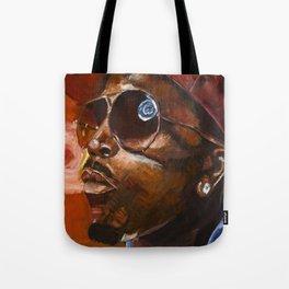 Big Boi Tote Bag