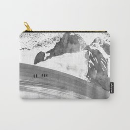 Mt Stanley Carry-All Pouch