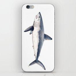 Porbeagle shark (Lamna nasus) iPhone Skin