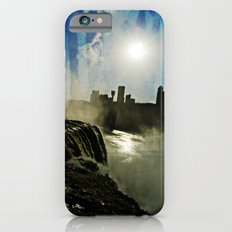 Niagara Creepy Falls  Slim Case iPhone 6s