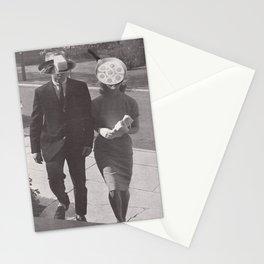 Masquerade #14 Stationery Cards
