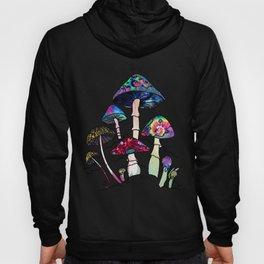 Garden of Shrooms Hoody