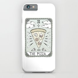 The Pizza iPhone Case