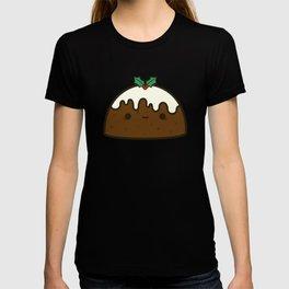 Cute Christmas pudding T-shirt