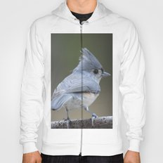 A Tufted Titmouse Hoody