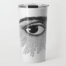 Seeing Stars by Nature Magick Travel Mug