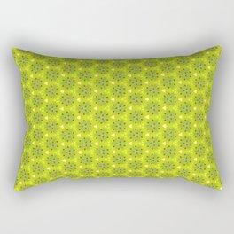 Kiwifruit Rectangular Pillow