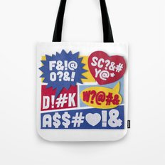 The art of war Tote Bag