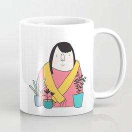 I like plants Coffee Mug