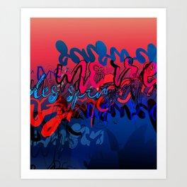 12920 Art Print