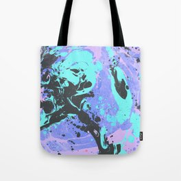 Marble texture 19 Tote Bag