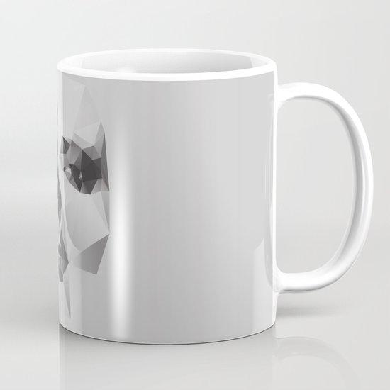 Life & Death. Mug