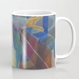J in the dragon house Coffee Mug