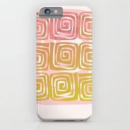 Inka Sun #society6 #buyart iPhone Case