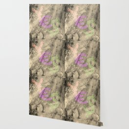 YES to CASH – Paper Wallpaper