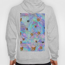 CAT WORLD Hoody