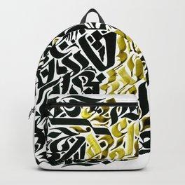 Calligram BIG 1 Backpack