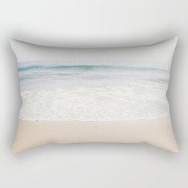Malibu Picnic Rectangular Pillow