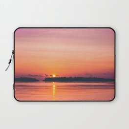Maldives #society6 #decor #buyart Laptop Sleeve