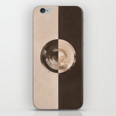 We were halfway there iPhone & iPod Skin