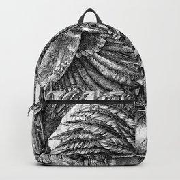 Goddess Morrigan Backpack