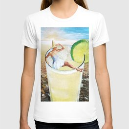 Summer's End T-shirt