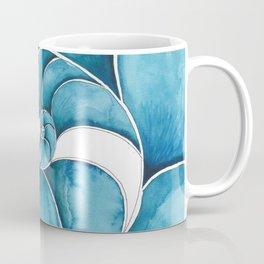 Nautilus Swirl Coffee Mug
