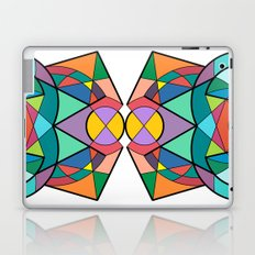 Xagon #3_1 - Tri Laptop & iPad Skin