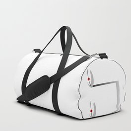 Turret Wife Serenade Duffle Bag