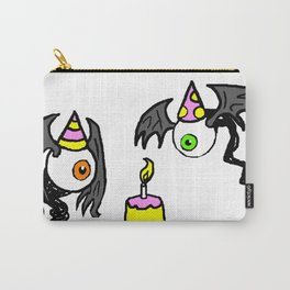 Fleye By Cake Carry-All Pouch