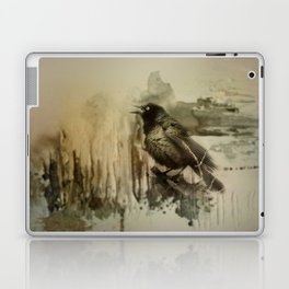 Call Of The Grackle Laptop & iPad Skin