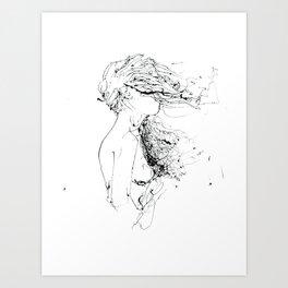 Val Art Print