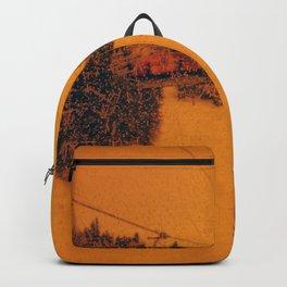 Sunshine Chairlift Backpack