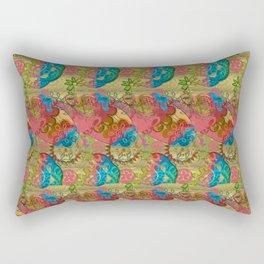 Cheer  Up Rectangular Pillow