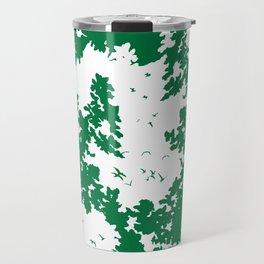 Song of nature - Day Travel Mug