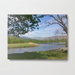 Elter Water 1 Metal Print