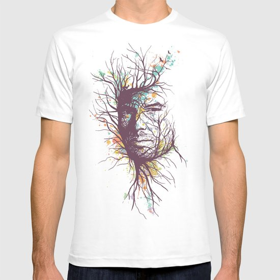 Natural Existence T-shirt
