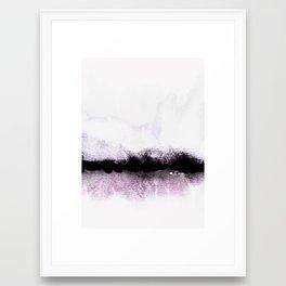 L9 Framed Art Print