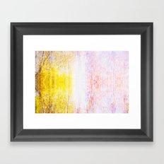 Vibrant Spring 2 Framed Art Print