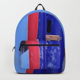 Color surf Backpack
