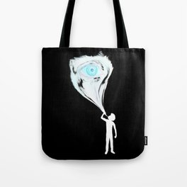 Steam Tote Bag