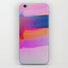 Glitch 24 iPhone & iPod Skin