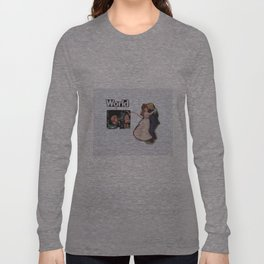 Connection To one Another Long Sleeve T-shirt