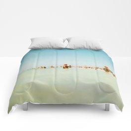 2900 Miles #1 Comforters