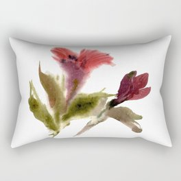 Camelia Rectangular Pillow