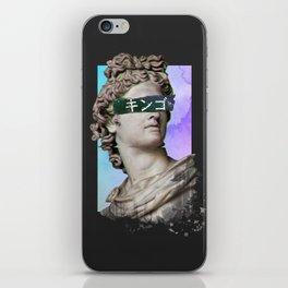アポロ - Apollo iPhone Skin