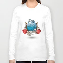 WCsaur Long Sleeve T-shirt