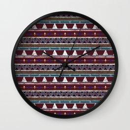 triball Wall Clock